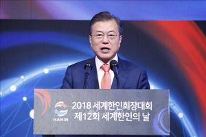 Tổng thống Hàn Quốc muốn duy trì liên minh Mỹ-Hàn mãi mãi