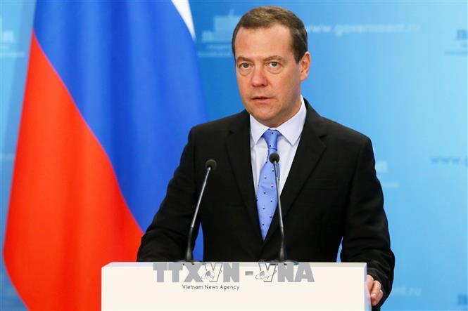 Thủ tướng Nga cảnh báo Mỹ 'gậy ông đập lưng ông' do chính sách bảo hộ