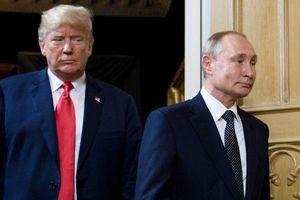 Kế hoạch thâm sâu của ông Trump: Bước đệm để dùng 'lá bài' Nga cho mưu đồ lớn?