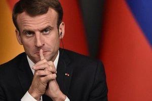 Pháp phát lệnh truy nã quốc tế với Giám đốc cơ quan An ninh Quốc gia Syria và hai đồng sự