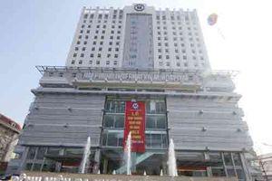 'Hotgirl' Hải Phòng rơi từ tầng 17 bệnh viện tử vong
