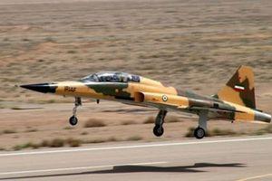 Iran ồ ạt sản xuất siêu vũ khí này, sẵn sàng đấu với Mỹ