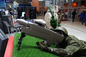 Nga phát triển vũ khí vô hiệu hóa cả tên lửa siêu hiện đại chống tăng Javelin