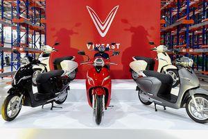 VinFast Klara đã có giá bán, từ 21 - 35 triệu đồng, áp dụng lô hàng đầu tiên