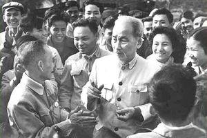 Vẻ vang truyền thống 70 năm Đảng bộ Bộ Giao thông vận tải