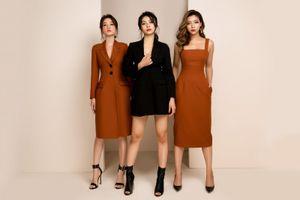 Thời trang mùa đông 2018: Thời của những cô gái 'Cow color'