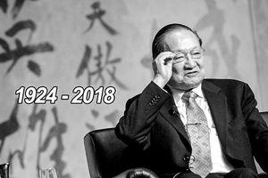 Sự ngộ đạo trong thế giới Kim Dung
