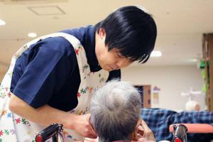 Nhật Bản đầu tư mạnh vào ngành dịch vụ