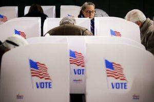 Bầu cử Quốc hội Mỹ giữa kỳ: Thử thách với an ninh mạng