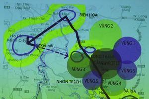 Cảnh báo bán nền trái phép 'ăn theo' dự án sân bay Long Thành