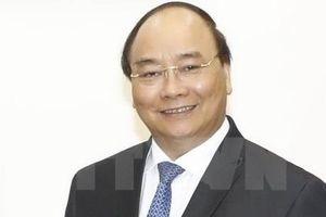 Thủ tướng Nguyễn Xuân Phúc dự Hội nghị cấp cao ASEAN