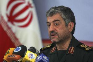 Tướng Iran khẳng định đánh bại các lệnh cấm vận của Mỹ