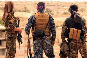 Chiến sự Syria: Phiến quân người Kurd và IS giao tranh lớn tại Deir ez-Zor