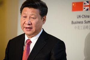 Chủ tịch Trung Quốc kêu gọi chống chủ nghĩa bảo hộ thương mại