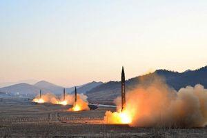 Triều Tiên công khai đe dọa hạt nhân mới 'đón đầu' nước Mỹ