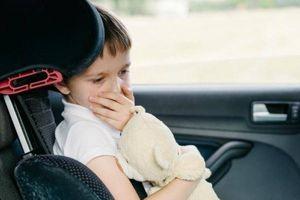 Cách đơn giản khử mùi hôi trong xe ô tô