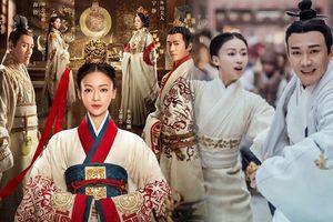 'Hạo Lan truyện' tung trailer chính thức: Ngô Cẩn Ngôn đẹp mê hoặc, tái ngộ với 'Càn Long' Nhiếp Viễn