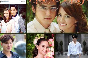 5 phim truyền hình Thái Lan chưa được trình chiếu dù đã đóng máy nhiều năm qua