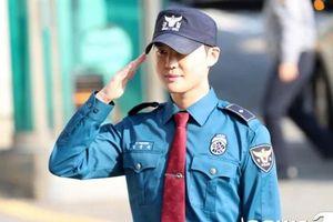 Kim Junsu hoàn thành nghĩa vụ quân sự và đã có kế hoạch trong tương lai