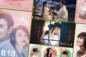 11 phim bom tấn truyền hình Hoa Ngữ trong tháng Mười Một khiến khán giả phân vân lựa chọn