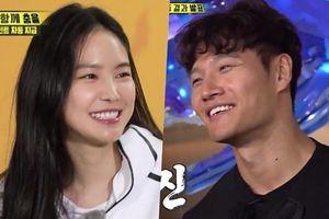 Running Man 424: Bị Naeun đánh bại, liệu Kim Jong Kook có còn là kẻ mạnh?