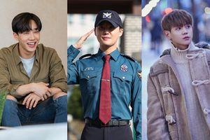 Vừa xuất ngũ, Junsu (JYJ) đã truyền lại kinh nghiệm cho Kikwang và các thành viên Highlight
