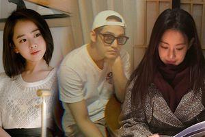 Được nghỉ phép, Kim Bum hẹn hò cùng Oh Yeon Seo - Khán giả Hàn 'réo tên' Moon Geun Young vì 'shock'