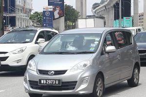 Perodua: Hành trình 25 năm đến vị trí thống lĩnh thị trường Malaysia