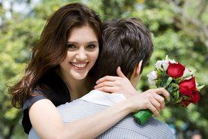 Hạnh phúc hơn khi cùng nhau bước qua biến cố cuộc đời