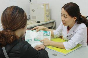 Những chế độ được chi trả khi phụ nữ tham gia BHYT nhiễm HIV