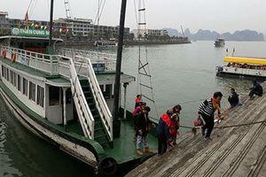 Yêu cầu nghiêm ngặt đối với hệ thống xử lý nước thải trên tàu