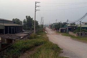 TP Vinh (Nghệ An): Cho thuê đất trái thẩm quyền, kéo dài chậm xử lý