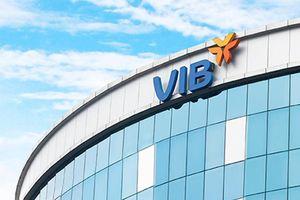 Moody's nâng hạn tín nhiệm ngân hàng VIB lên mức B1