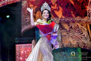 Sau phút đăng quang Miss Earth 2018, Phương Khánh nói gì?