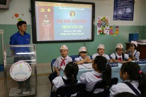 TP.HCM: Cô giáo gây bức xúc khi bắt học sinh tự tát 32 cái khi nói chuyện riêng