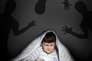 Vén màn bí ẩn về nỗi sợ bóng tối ám ảnh con người