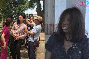 Quỳnh búp bê: Diễn viên Thanh Hương tiết lộ bị bỏng miệng đau đớn khi quay cảnh anh trai nhét cơm vào miệng