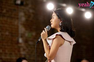 Phạm Quỳnh Anh phớt lời sự ném đá, 'tìm lại thanh xuân' với sự đồng cảm trong âm nhạc của Lam Phương