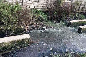 Huyện Tĩnh Gia, Thanh Hóa – Bài 2: Ô nhiễm môi trường tại xã Hải Thanh bao giờ mới được quan tâm xử lý?