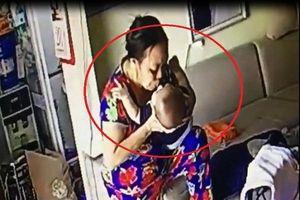 Nữ giúp việc nhổ nước bọt vào miệng bé trai ở Hải Phòng: Gọi điện xin lỗi nhưng gia đình không chấp nhận