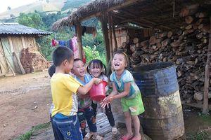 Bình Thuận: Xem xét nâng mức hỗ trợ cho cộng tác viên trẻ em