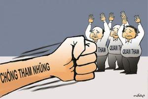 Ngô Tất Tố với vấn đề chống tham nhũng, hối lộ