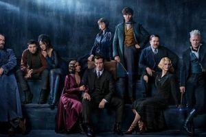 Ngắm nghía dàn phù thủy mới sẽ xuất hiện trong 'bom tấn' tiền truyện của Harry Potter - Sinh Vật Huyền Bí: Tội Ác Của Grindelwald
