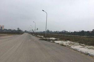 Thanh Hóa: Cựu cán bộ Phòng TNMT lừa bán đất trên giấy chiếm đoạt tài sản
