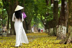 Chùm thơ về mùa thu