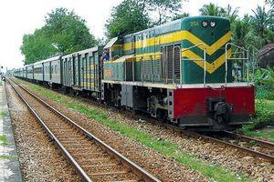 Đầu tư 'khiêm tốn', doanh nghiệp đường sắt hoạt động cầm chừng