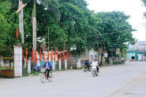 Gia Thủy: Huy động sức dân trong xây dựng nhà văn hóa thôn