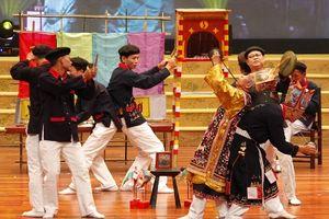 Ngày hội Văn hóa, thể thao và du lịch các dân tộc vùng Đông Bắc lần thứ X