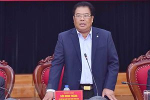 Đảng bộ Khối các cơ quan Trung ương: 4 đột phá trong học, làm theo gương Bác