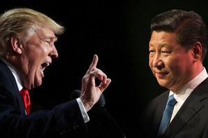 Kinh tế trượt dốc vì chiến tranh thương mại, Trung Quốc muốn làm hòa với Mỹ